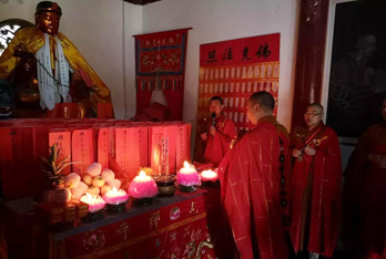 【预告】天光禅寺将举行高考、中考祈愿普佛法会